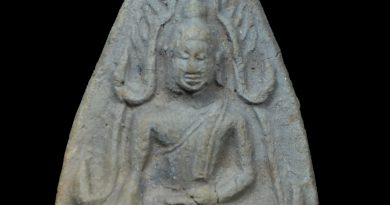 พระพุทธชินราช โรงพยาบาลสงฆ์ ปี 2500